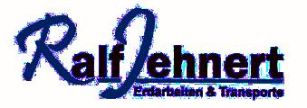 Ralf Jehnert - Erdarbeiten & Transporte